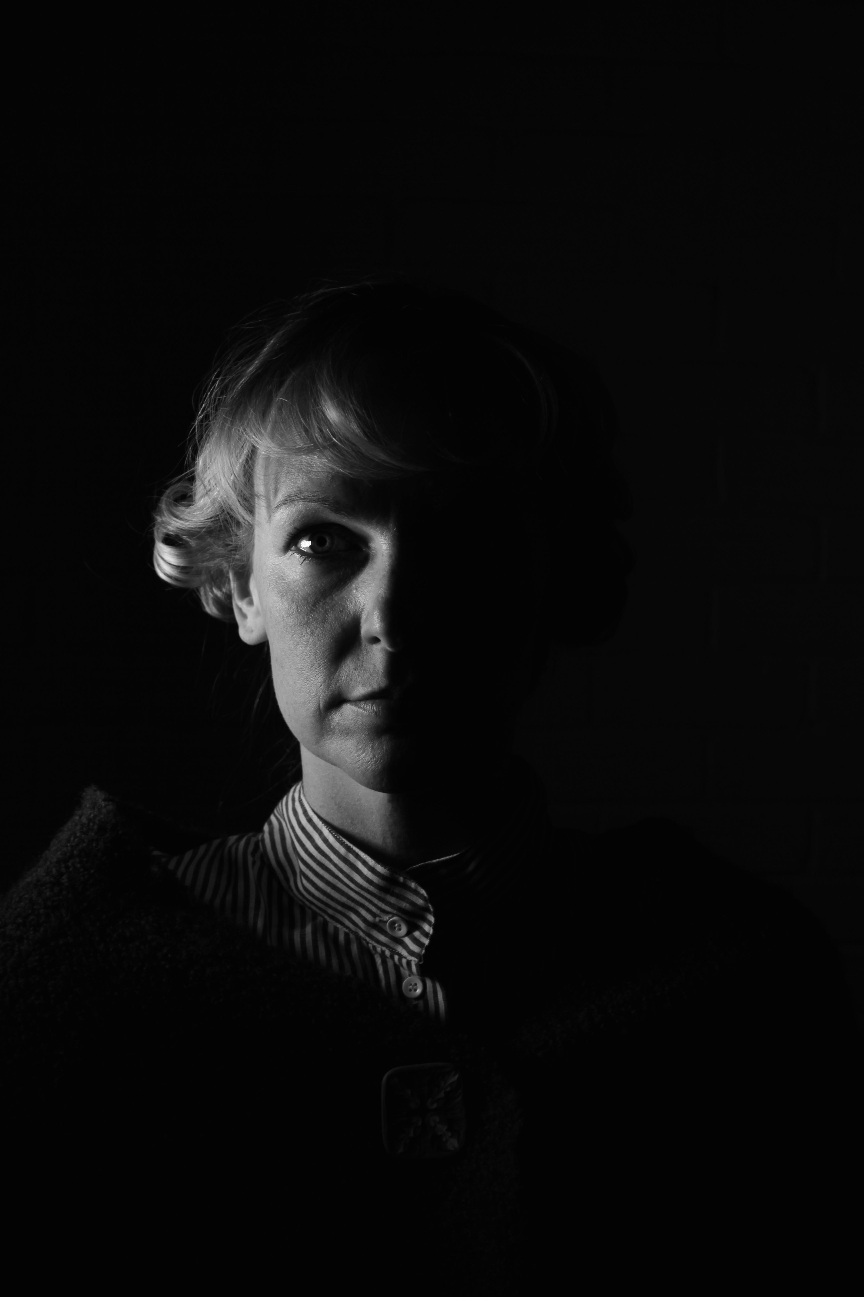 Lucy Kirkbright - SARAH