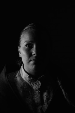 Eleanor Hillman - BERTHA