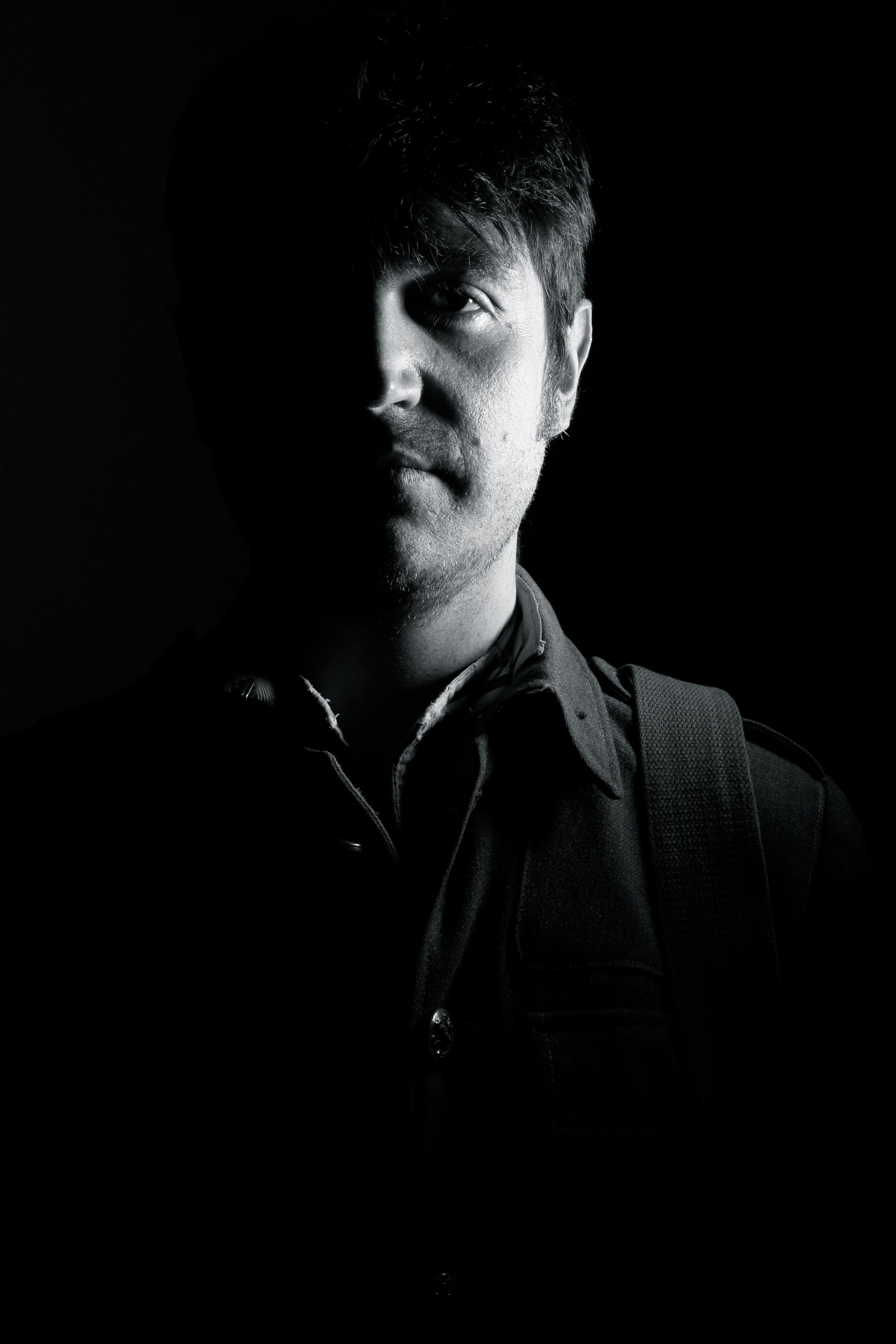 Andrew Culshaw - RALPH
