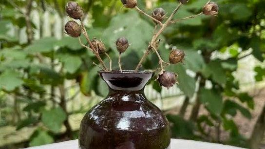 Mini Bud Vase - Adventurine