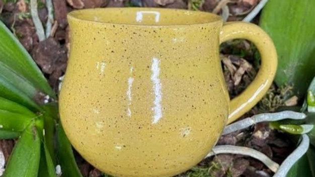 Small Mug - Marigold