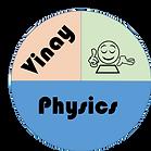 vinay Physics icon.png