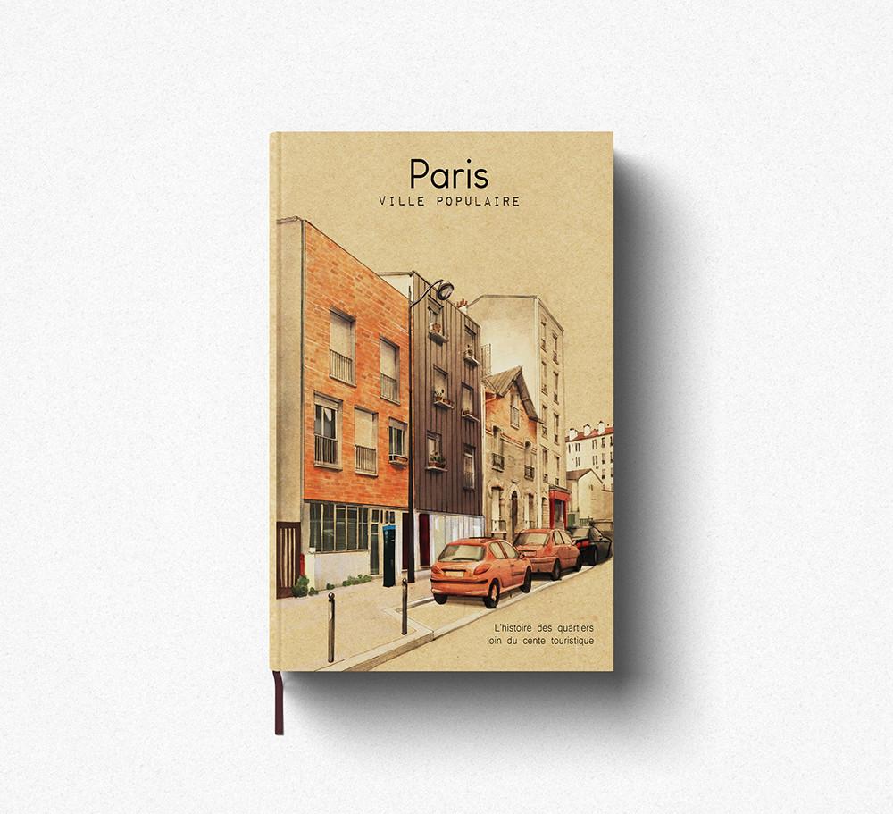 Paris populaire hardcover book.jpg