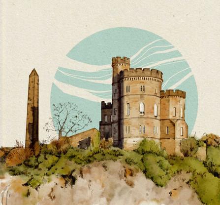 Brian's castle