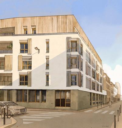 Rue de Maraîchers V2