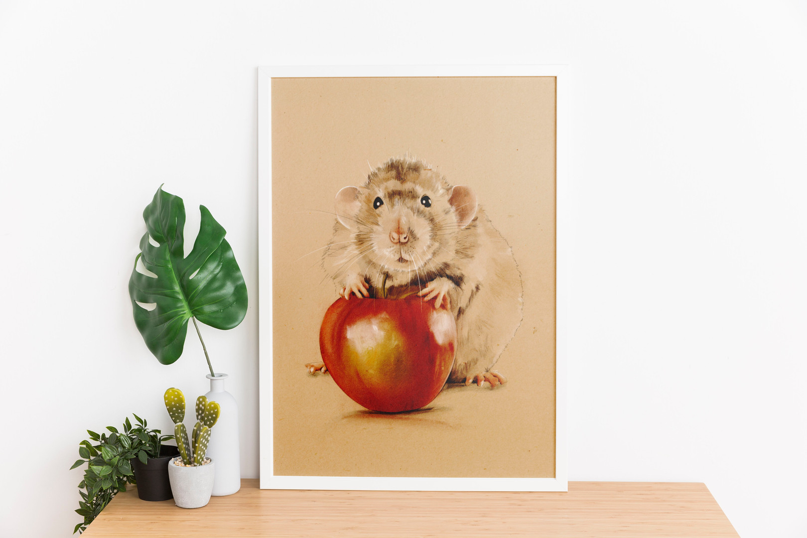 Cute frame with rodent.jpg