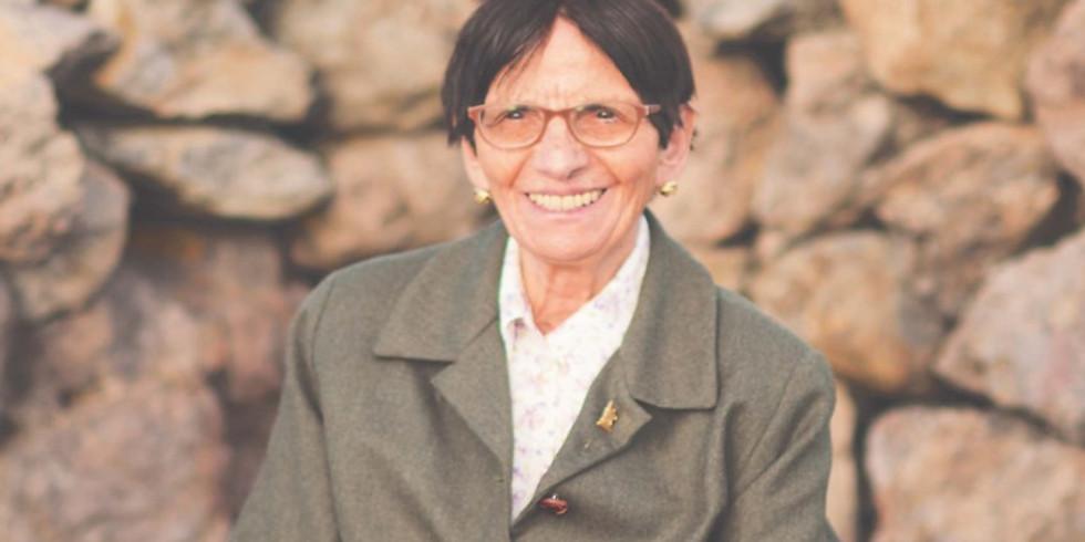 Presentación del libro: Efigenia Borges. Leyenda viva de La Gomera