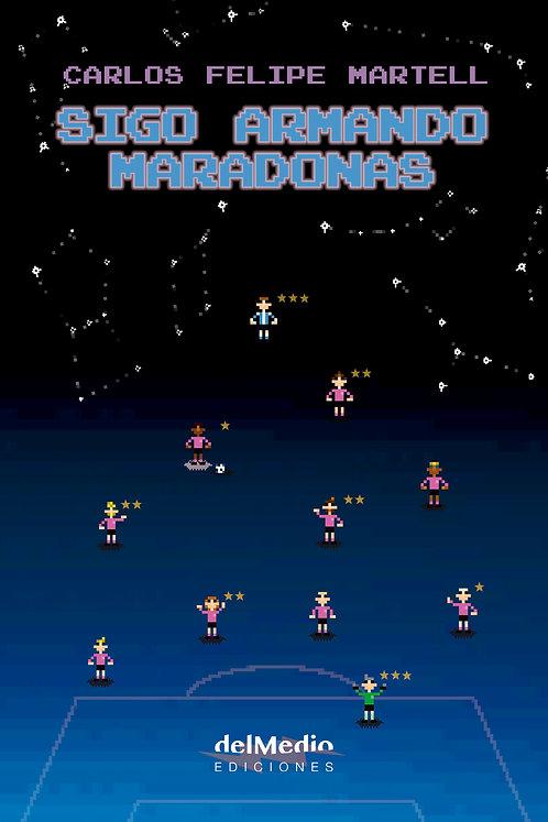 Sigo Armando Maradonas