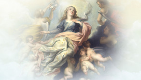 Happy Feast of the Assumption!