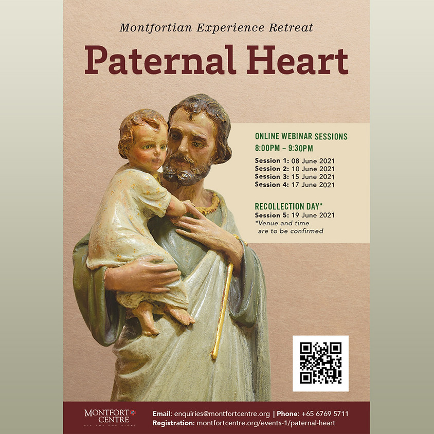 Paternal Heart