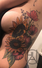 Coverup_Sunflower and Poppies.jpg