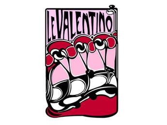 LE VALENTINO