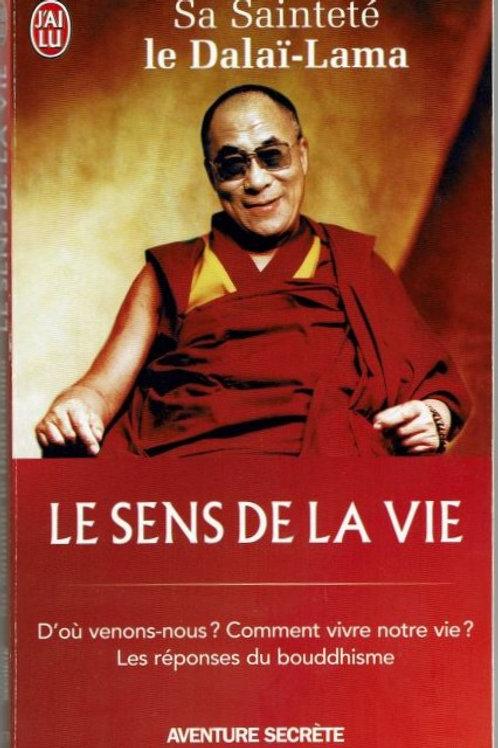 001 - Le sens de la vie - Dalaï Lama