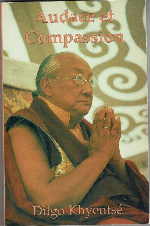 002 - Audace et Compassion