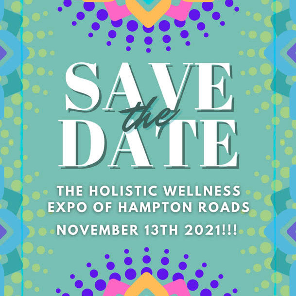 The Holistic Wellness Expo  of Hampton Roads