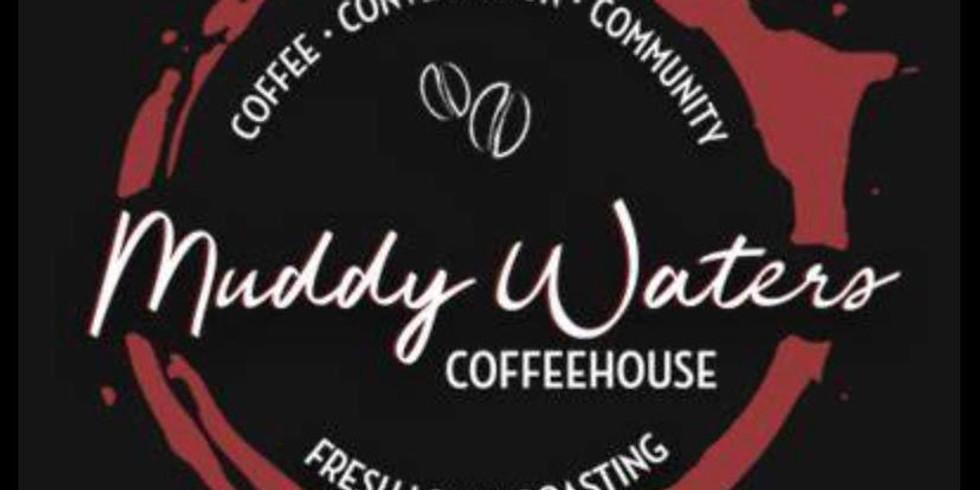 ART WALK @ Muddy's