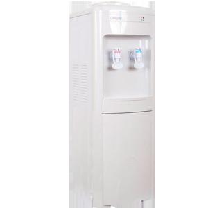Кулер для воды LESOTO 16 LD white
