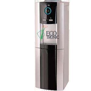 Кулер для воды Ecotronic G8-LF Black с холодильником