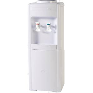 Кулер для воды с холодильником SMixx 08L-B/E White