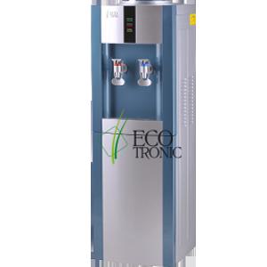 Кулер для воды Ecotronic H1-LF blue с холодильником