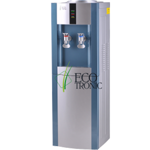 Кулер для воды Ecotronic H1-LCE