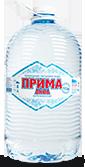 """Артезианская вода """"Прима Аква"""" 6 л."""