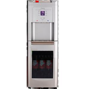 Кулер для воды Ecotronic C15-LZ с винным шкафчиком