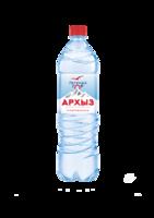 """Минеральная вода """"Легенда гор Архыз"""" 1,5 л."""
