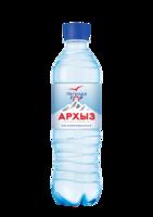 """Минеральная вода """"Легенда гор Архыз"""" 0,5 л."""