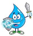 Питьевая вода Aqua Silver, Аква Сильвер.