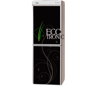 Кулер Ecotronic M5-LF Black с холодильником