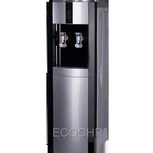 Кулер для воды V21-LE black-silver