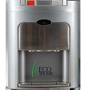 Кулер для воды Ecotronic C8-TZ с дистанционным забором воды