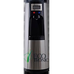 Кулер Ecotronic P3-LPM black/silver
