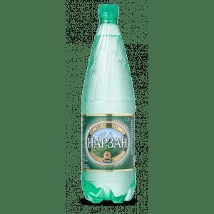 """Минеральная вода """"Нарзан"""" 1 л"""