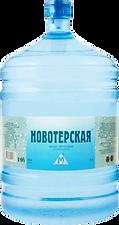Доставка воды в Петербурге