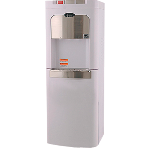 Кулер для воды Ecotronic C8-LX white с нижней загрузкой