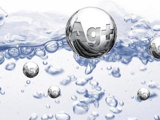 Вода ионизированная серебром, что это за вода и в чем ее уникальное отличие?