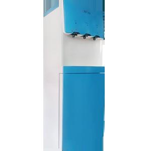 Кулер для воды со шкафчиком SMixx HD-1578 В голубой с белым