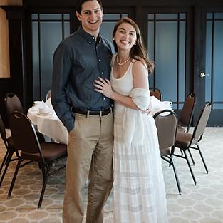 Marcella + Matt
