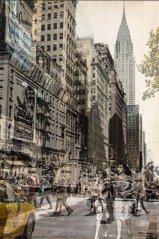 Chrysler Building, New York City, New York