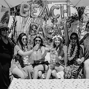 Madison's Beach Bach