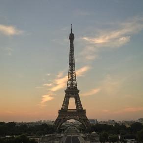 MI AMOR IN PARIS