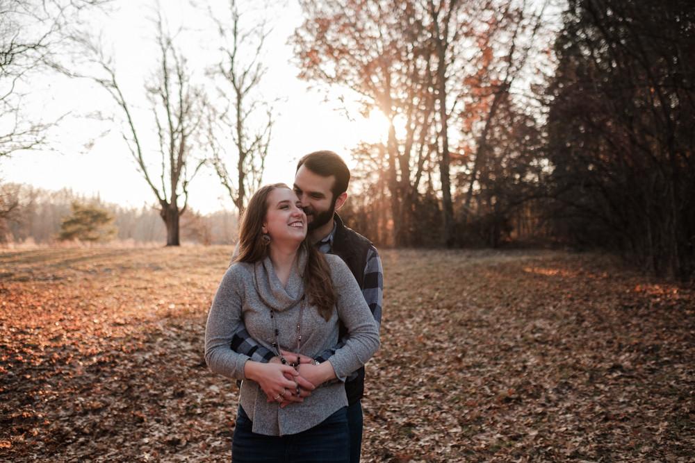 stony creek metro park couple photographs