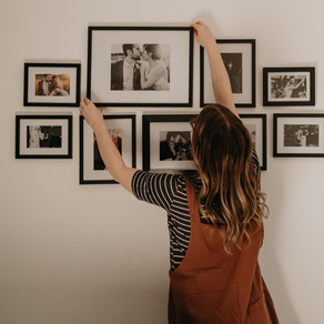 Three Reasons Why You Should Print Your Photographs | Detroit Wedding Photographer Print Philosophy