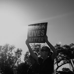 SURVIVORS SPEAK: STAND AGAINST VIOLENCE TO BLACK LIVES