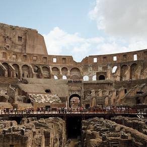 QUANDO A ROMA