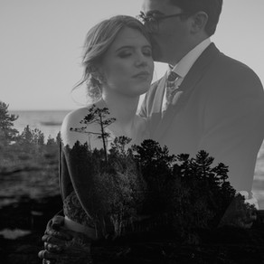 MADISON + CHRISTIAN | PRESQUE ISLE, MARQUETTE ELOPEMENT  | MICHIGAN ELOPEMENT PHOTOGRAPHER