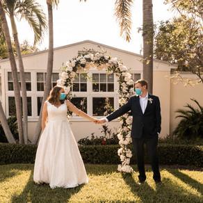 FLORIDA ELOPEMENT VIRTUAL WEDDING PHOTOGRAPHY