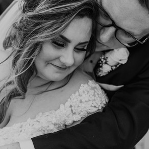JULIANA + MIKE | TRINITY LUTHERAN + DOWNTOWN ROCHESTER WEDDING | METRO DETROIT WEDDING PHOTOGRAPHER